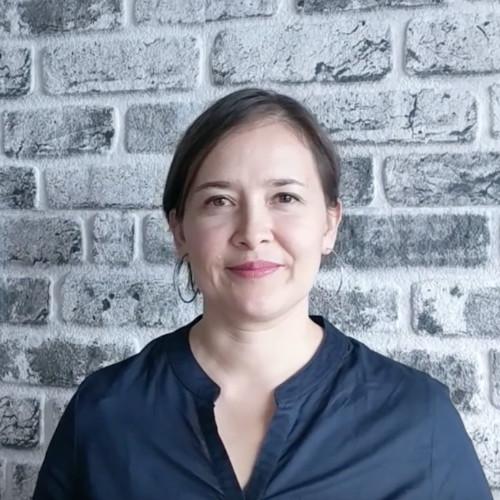 Claudia Molina K.